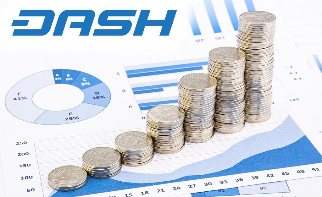 Ce este Dash Cryptocurrency?